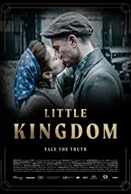 Lachlan Nieboer and Alicia Agneson in Little Kingdom (2019)