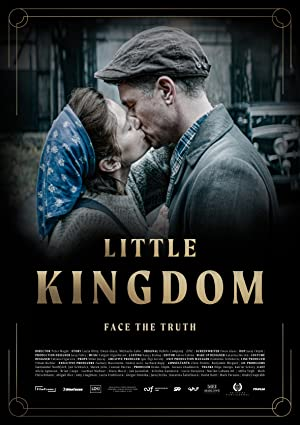 Where to stream Little Kingdom