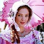 Adela Noriega in Amor real (2003)