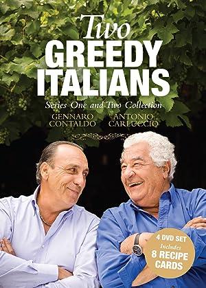 Where to stream Two Greedy Italians