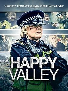 Happy Valley (TV Series 2014)
