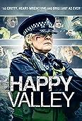 Happy Valley (2014-)