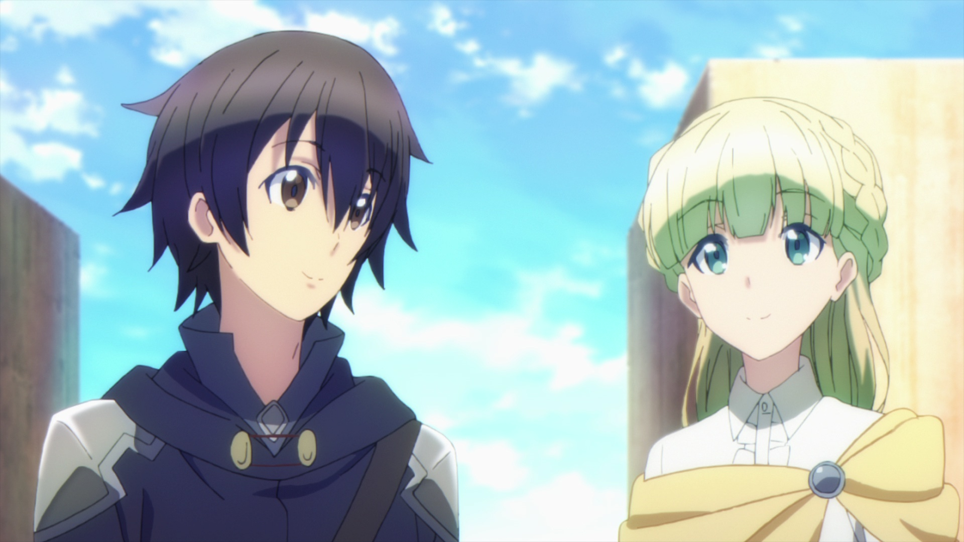 Death March To The Parallel World Rhapsody Love That Started With
