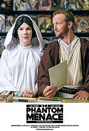 The Phantom Menace Poster