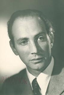Göran Gentele Picture