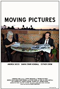 Primary photo for Moving Pictures