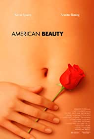 Kevin Spacey, Thora Birch, Mena Suvari, and Wes Bentley in American Beauty (1999)