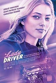 Grace Van Dien in Lady Driver (2020)
