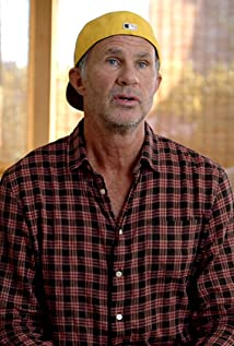 Chad Smith Picture