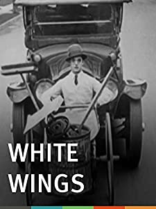 Watch good movies 2017 White Wings [420p]