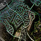 Roadways, sewer and waterlines are the building blocks used to transform a raw piece of land into a subdivision.