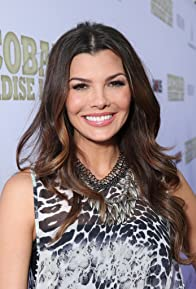 Primary photo for Ali Landry Monteverde