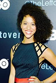 Primary photo for Jasmin Savoy Brown