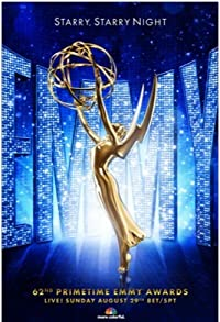 Primary photo for The 62nd Primetime Emmy Awards