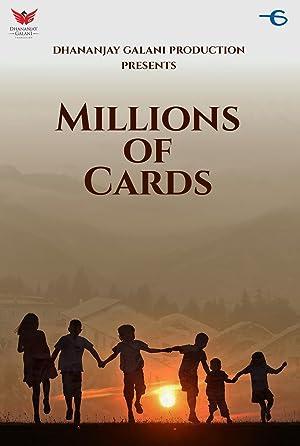 Millions of Cards song lyrics