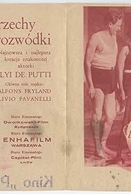Charlott etwas verrückt (1928)
