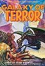 Galaxy of Terror (1981) Poster