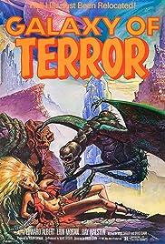 Galaxy of Terror (1981) 720p
