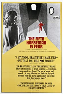 ...and the Fifth Horseman Is Fear (1965)