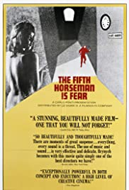 ...and the Fifth Horseman Is Fear (1965) with English Subtitles on DVD on DVD