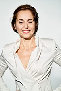 Gaëlle Méchaly Picture