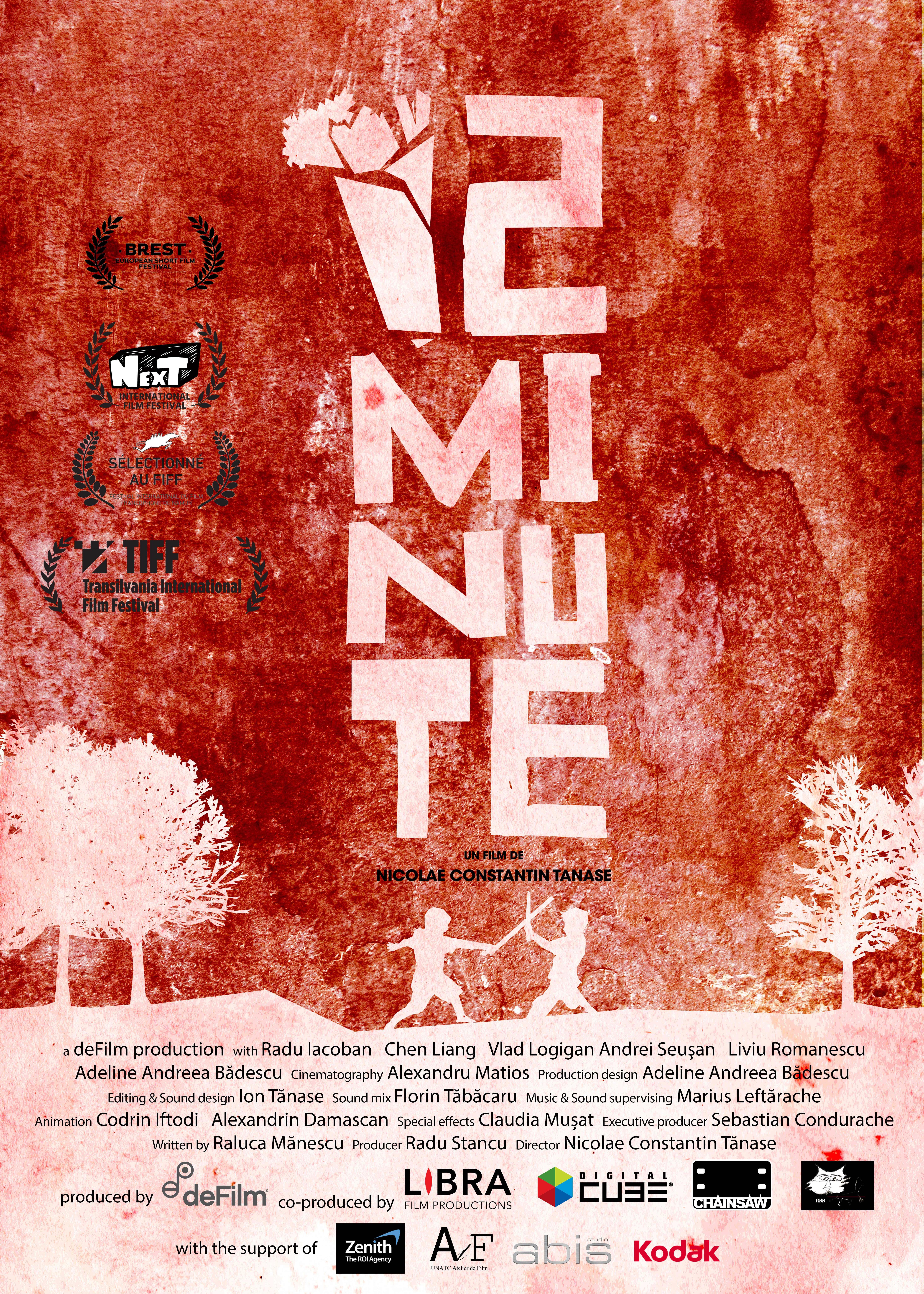 2399aa03fd 12 Minutes (2013) - IMDb