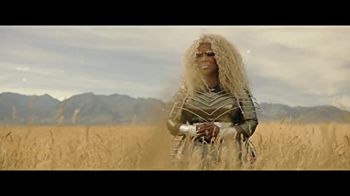 Realizing Wrinkle In Time - Behind The Scenes