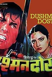 Dushman Dost Poster
