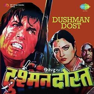 Movie television downloads Dushman Dost by [DVDRip]