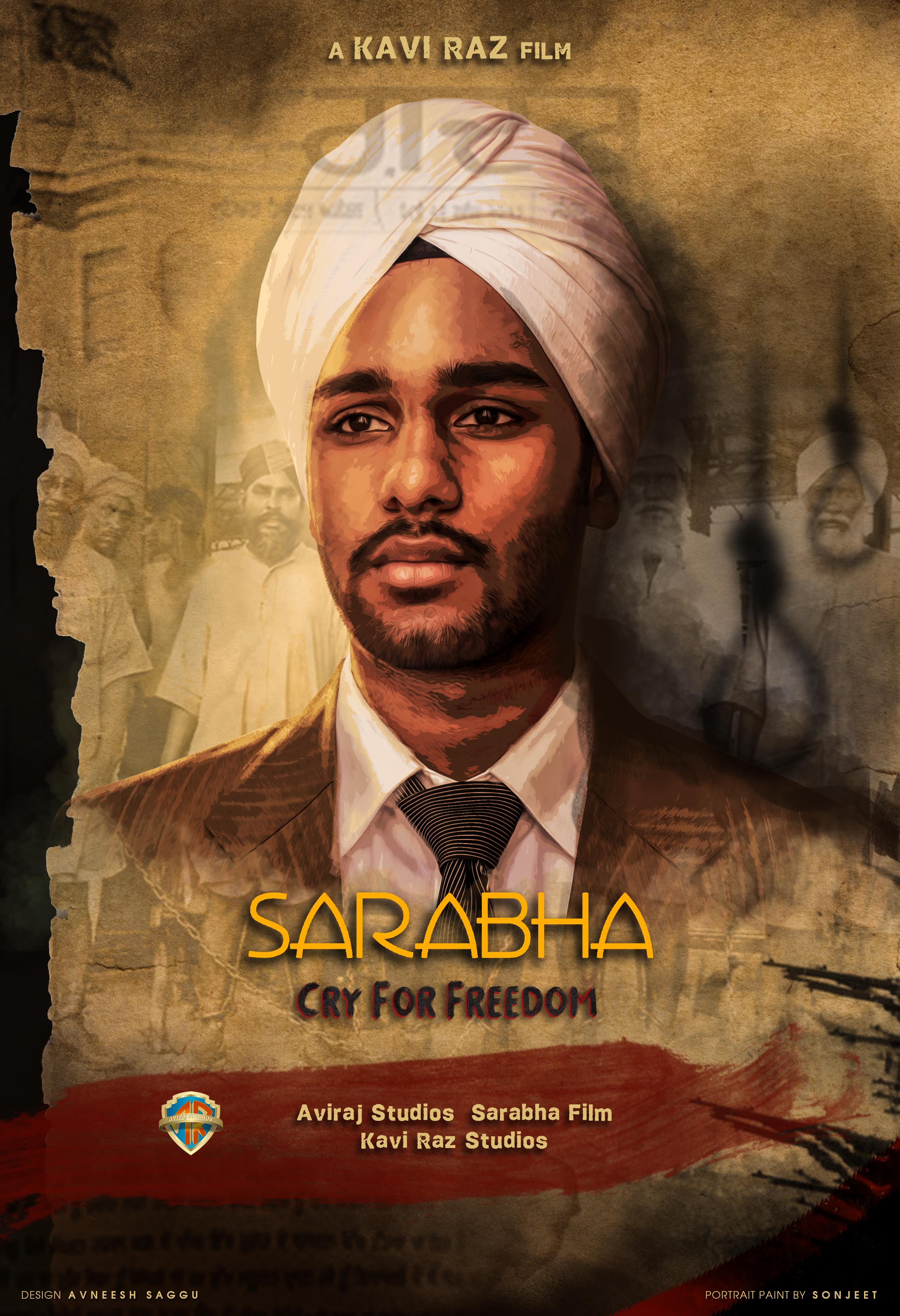 Sarabha Cry For Freedom 2019