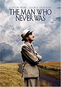 Movies utorrent downloads The Man Who Never Was by none [640x360]