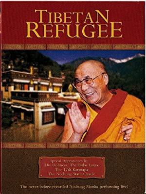 Documentary Tibetan Refugee Movie