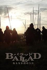 Ballad Poster
