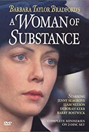 A Woman of Substance Poster