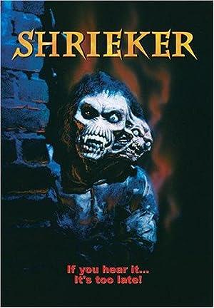 Where to stream Shrieker
