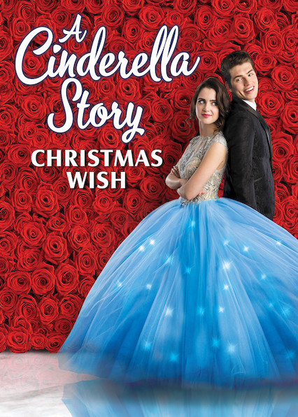 Image result for A Cinderella Story: Christmas Wish