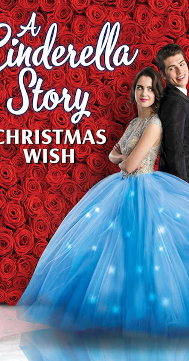 A Christmas Story Cast 2020 A Cinderella Story: Christmas Wish (Video 2019)   IMDb