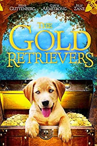 Movies no downloads The Gold Retrievers USA [480x320]
