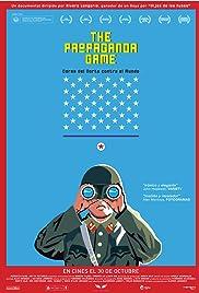The Propaganda Game Poster