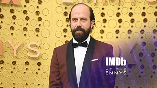 """Fleabag"" Star Brett Gelman Shares How Phoebe Waller-Bridge Has Redefined TV"