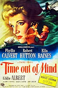 The movie trailer for the watch Time Out of Mind [DVDRip]