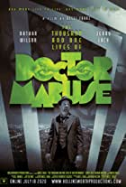 The Thousand and One Lives of Doctor Mabuse