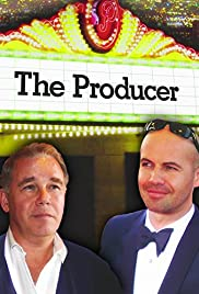 The Producer Poster