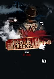 The Death Pledge Poster