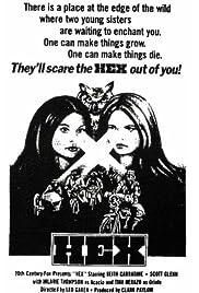 Hex(1973) Poster - Movie Forum, Cast, Reviews