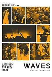 Waves: L'altro volto della musica italiana Poster