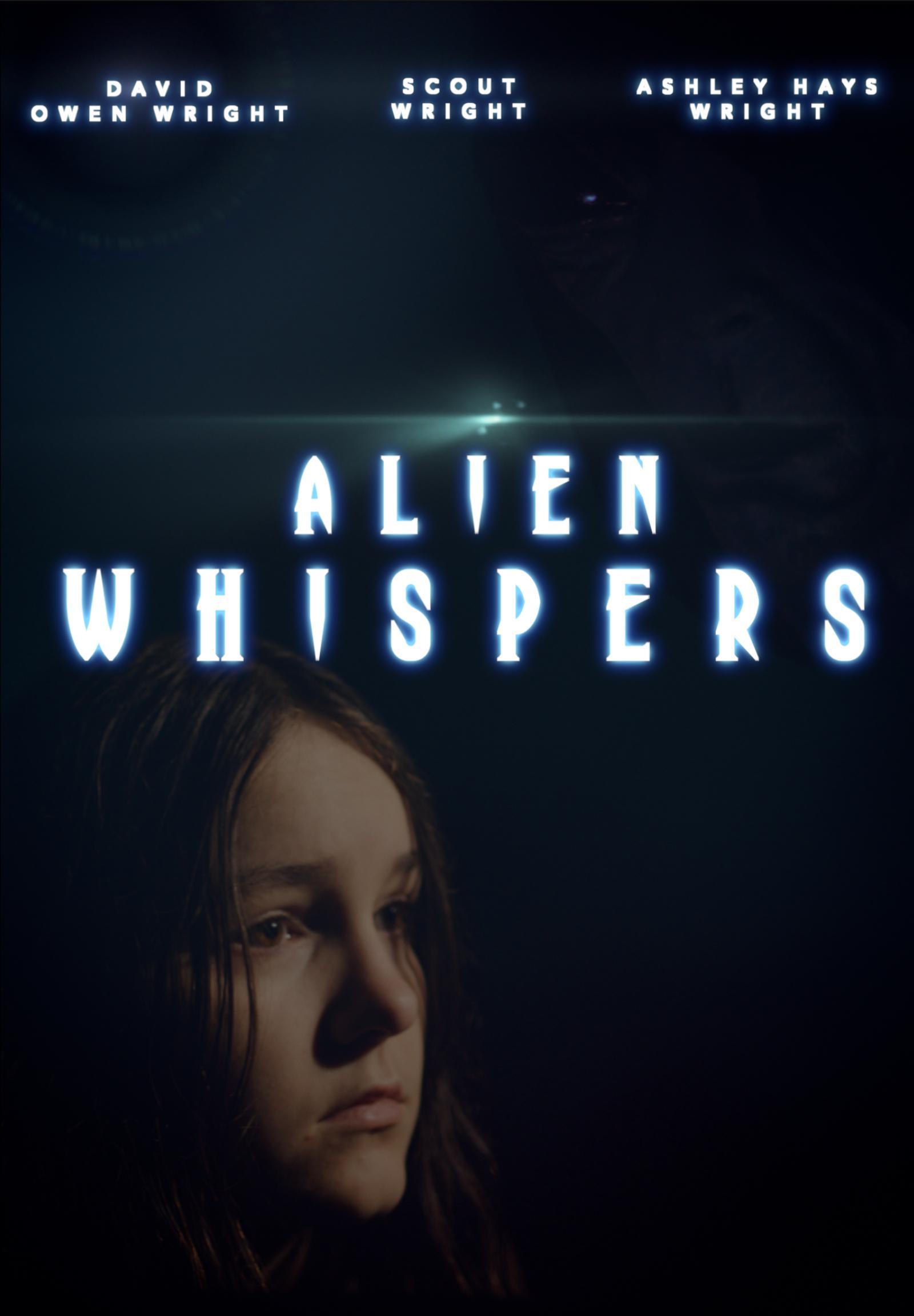 Alien Whispers hd on soap2day