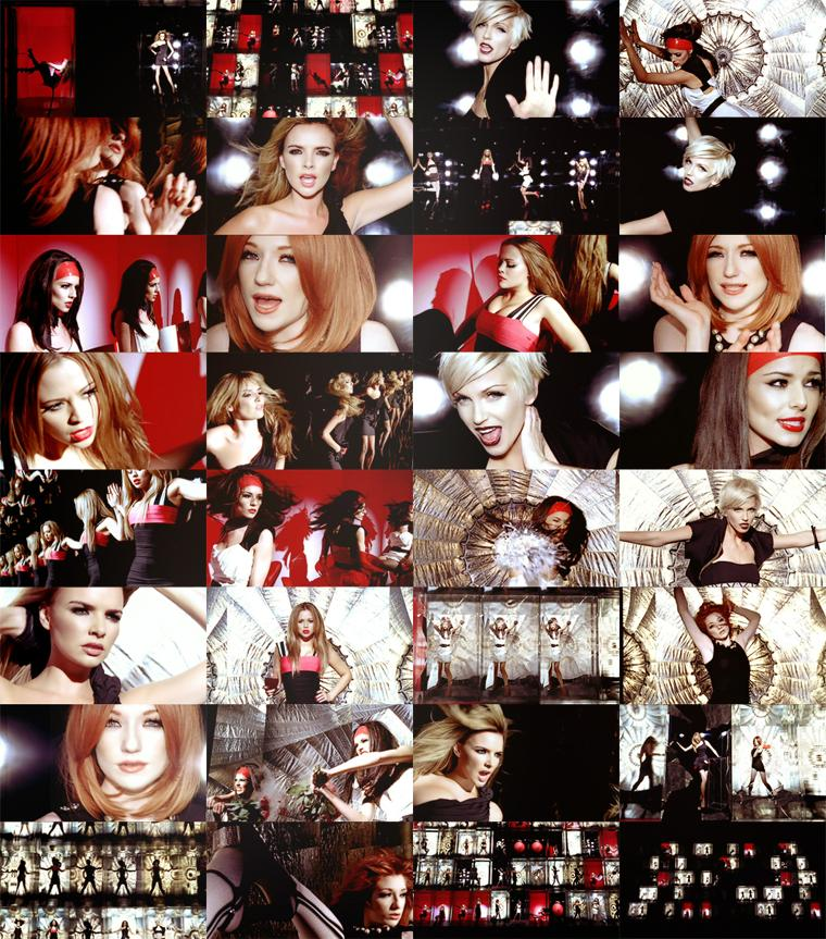 Girls Aloud: Loving Kind (2009)