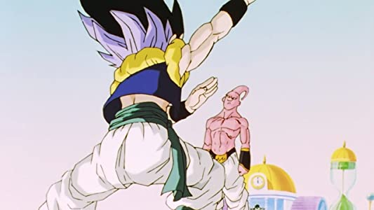 Movies site free watch Special Training Completed! You're Finished Now, Majin Buu!! by none [mp4]
