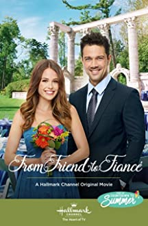 From Friend to Fiancé (2019 TV Movie)